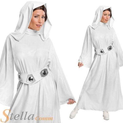 Same, infinitely star wars princess leia costume