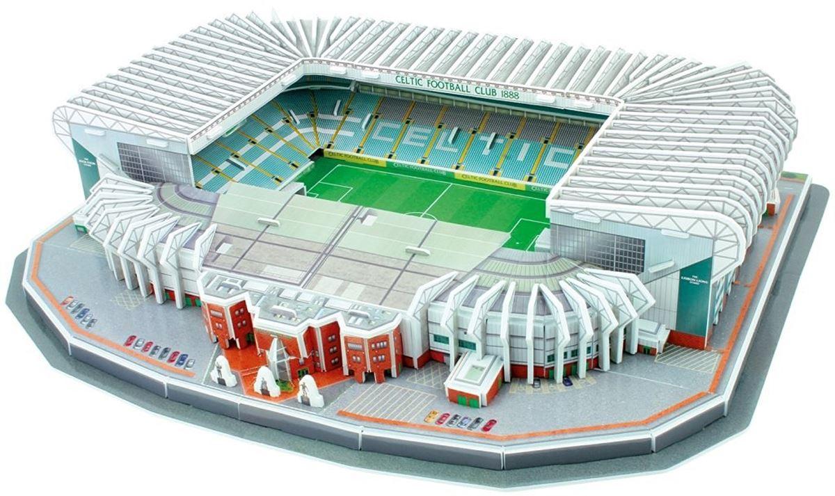 paul lamond premiership 3d football stadium jigsaw puzzle kids toy gift ebay. Black Bedroom Furniture Sets. Home Design Ideas