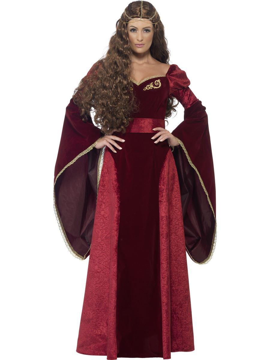 deguisement femme game of throne