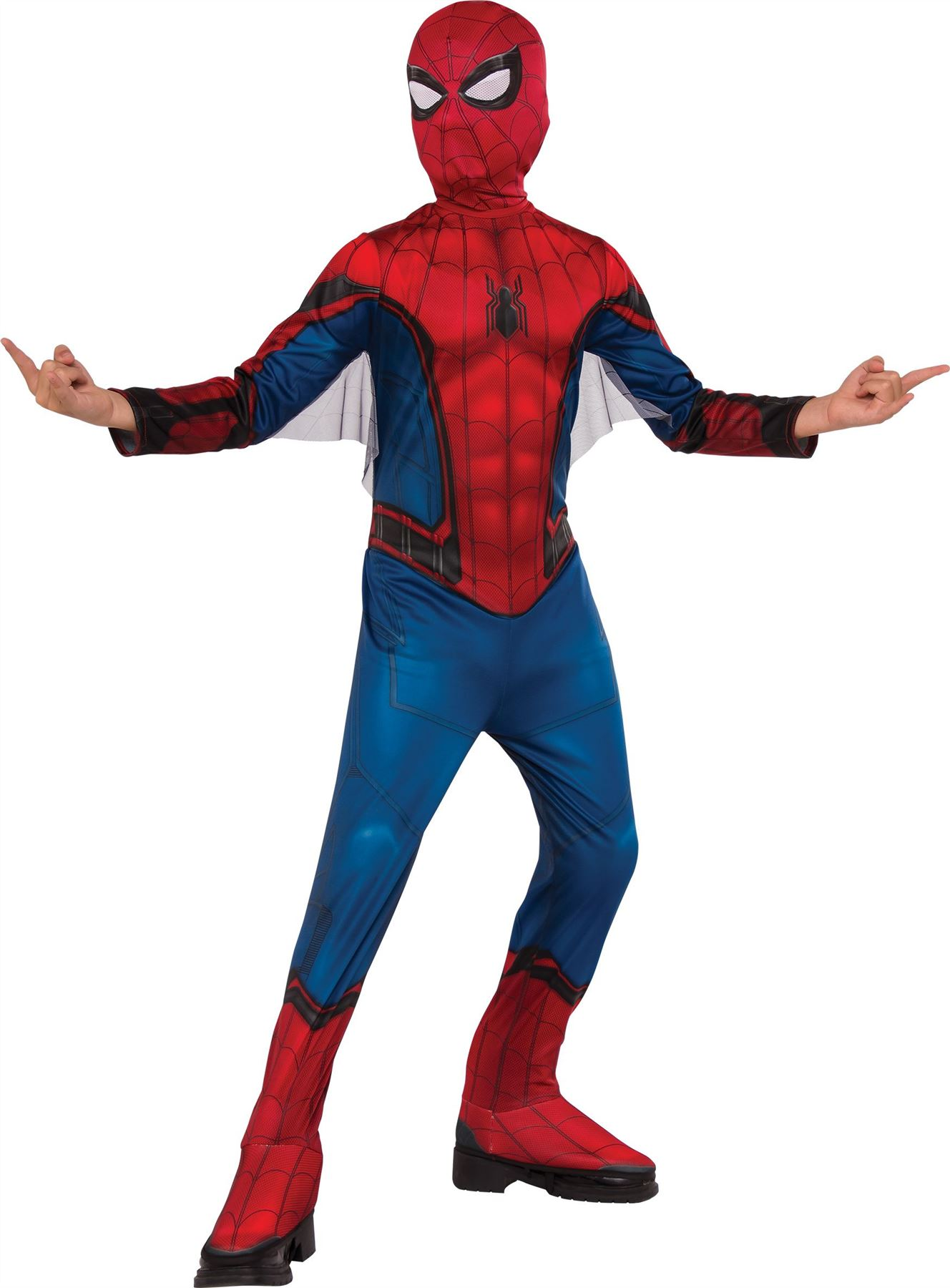 Check out our great selection of Spider-man costumes. Including various different sizes and styles for an adult or kids spider-man costume. downloadsolutionspa5tr.gq Each year, hundreds of kids dress up as the wall-crawler for play time, or for Halloween, which keeps Spidey fresh in our minds. © downloadsolutionspa5tr.gq