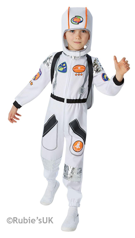 Libro Niños La Detalles Diisraz Semana Del Para Espacio De Astronauta Traje Hombre Nn8k0wOPX