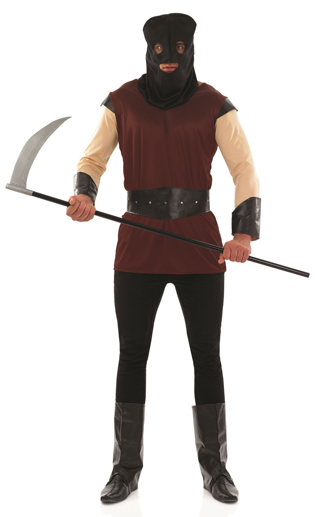 medieval executioner costume - HD 800×1254