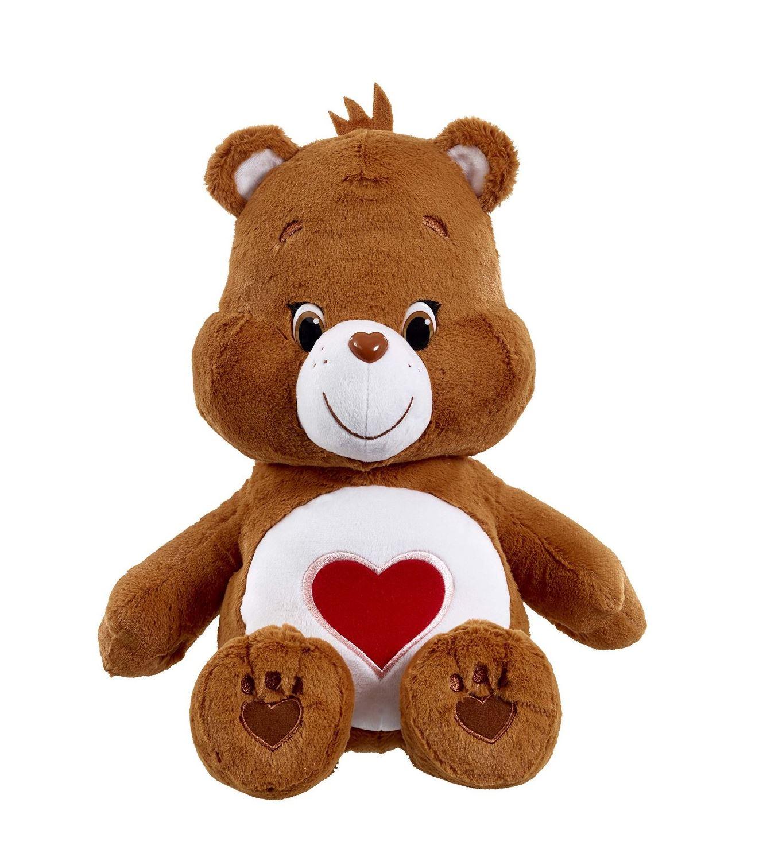 Care & Learn Teddy Bear from VTech - YouTube