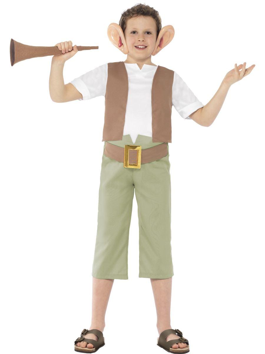 Kids Roald Dahl Costumes Official Boys Girls Book Week ...