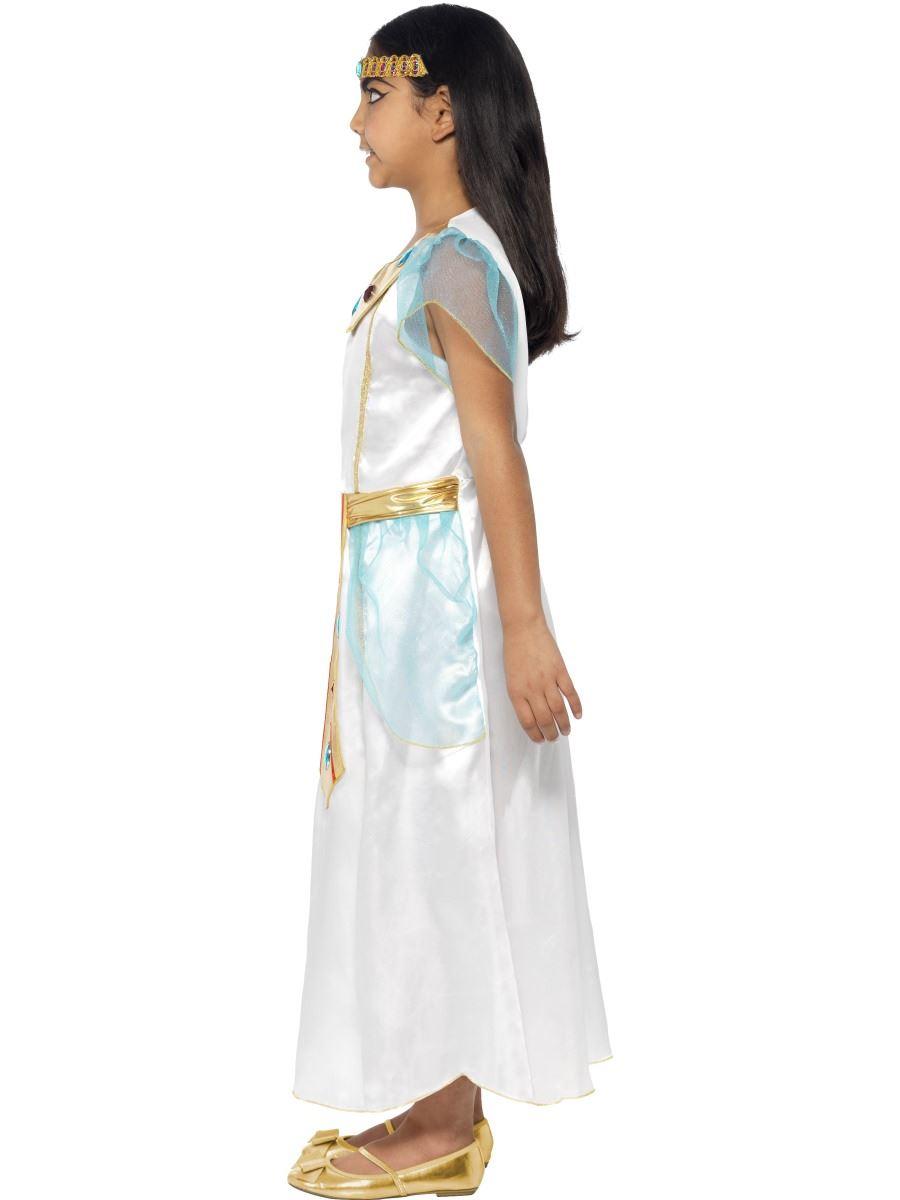 Semaine du livre filles Deluxe Queen Cleopatra Déguisements Costume déesse  Eyptian fc42cf629c0b
