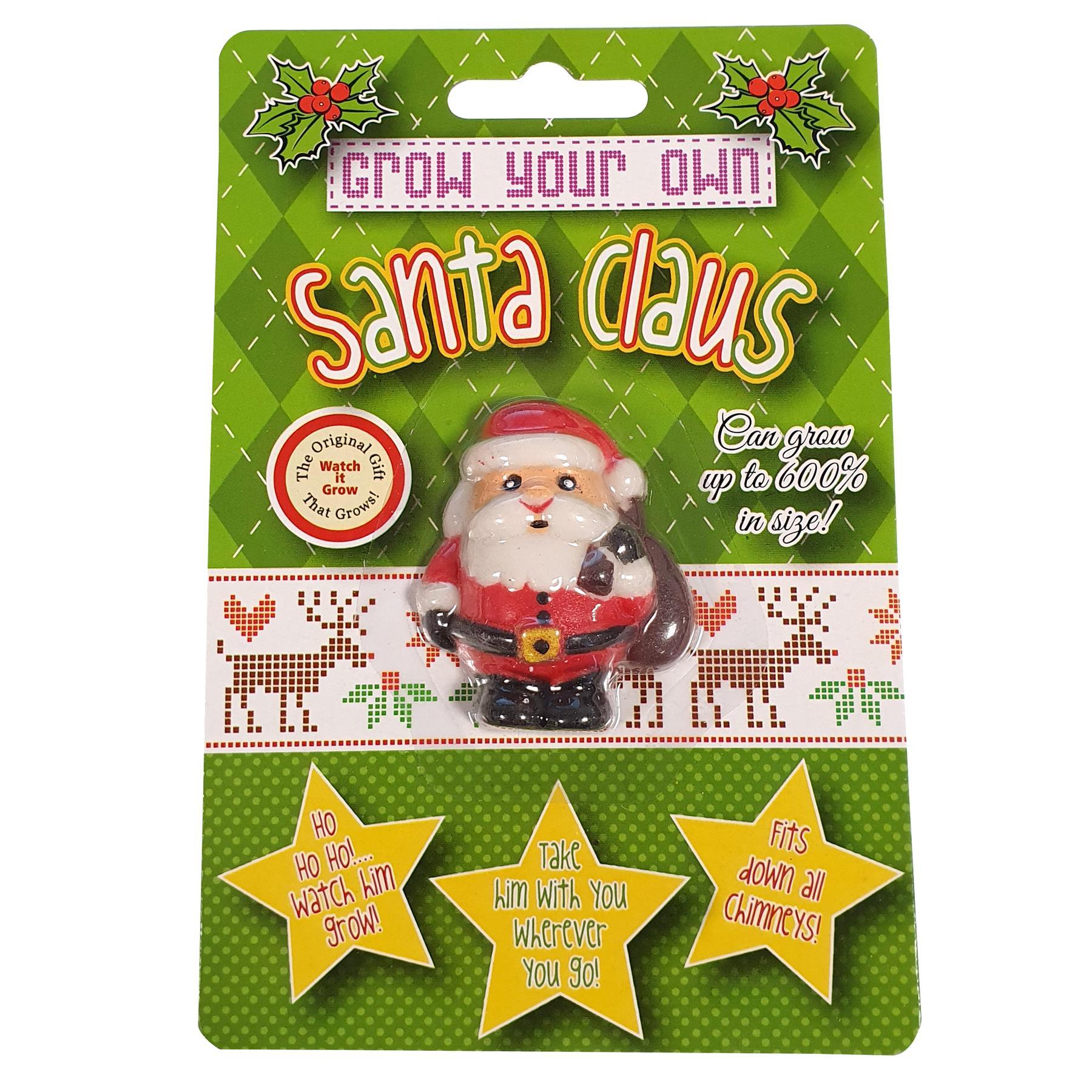 FAKE SNOW MAGIC TOY BOYS GIRLS SECRET SANTA XMAS GIFT CHRISTMAS STOCKING FILLER