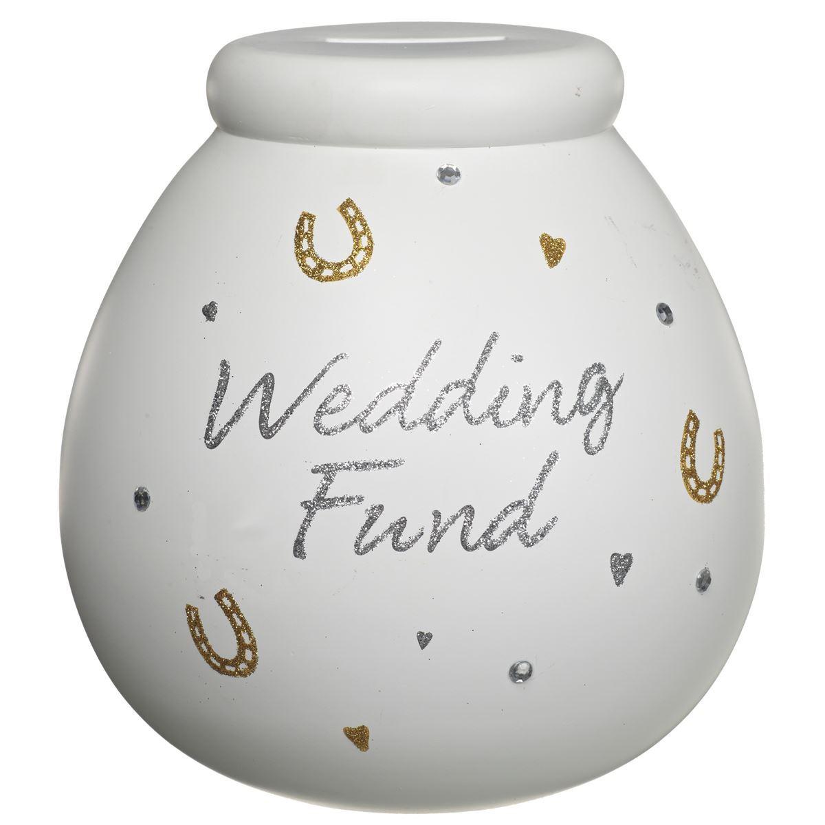 Pot Of Dreams Ceramic Money Box Pots Savings Fund Save ...