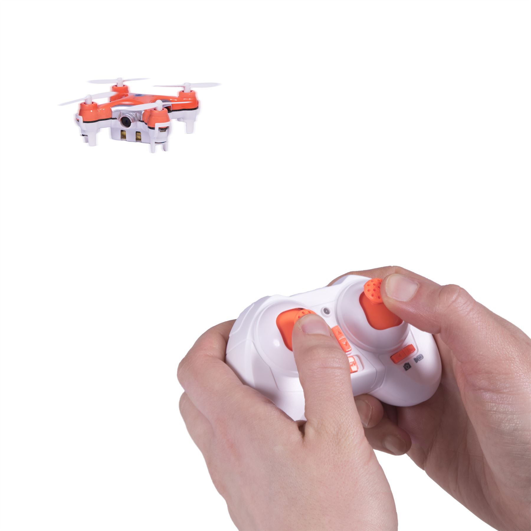 Mini Rc Drone 03mp Camera Quad Copter 4 Channel 6 Axis Gyro 2gb Click On The Image To Enlarge