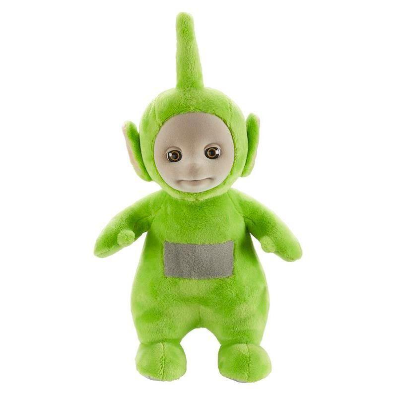 Laa Laa: Teletubbies Talking Plush Soft Toys Po Laa Laa Tinky Winky