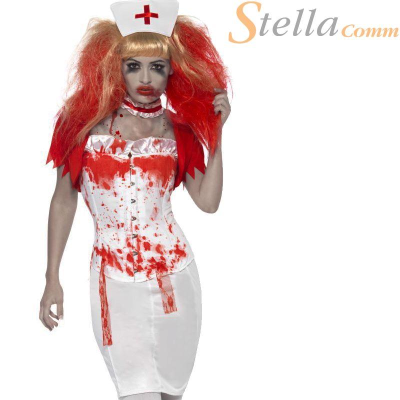 image Hot sadistic zombie nurses