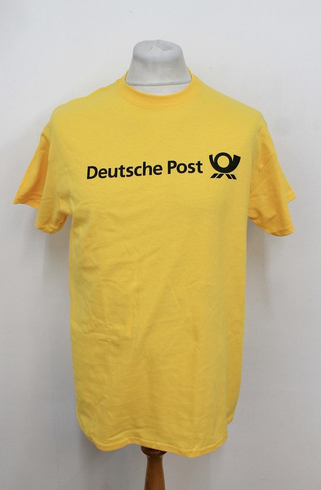 7339240097 GILDAN uomo giallo limone a a a maniche corte girocollo Deutsche ...