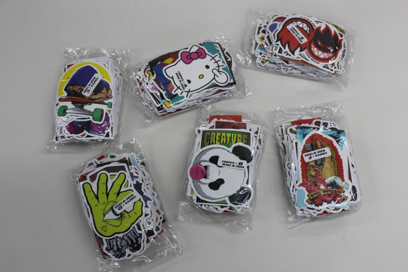 Mixed-Colour-Skateboard-Stickers-Decals-For-Boards-Laptops-BMX-600x-JOB-LOT-NEW