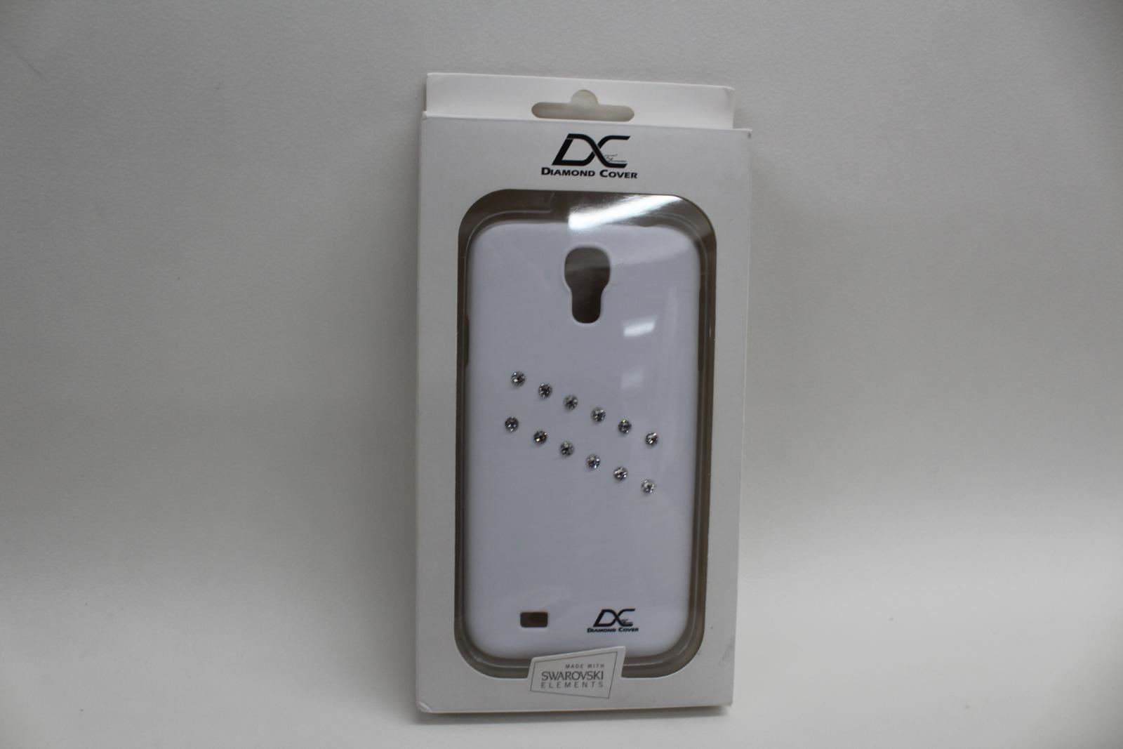 NEW-DIAMOND-COVER-Crystal-Case-For-Samsung-Galaxy-Apple-Iphone-Htc-Flash-White