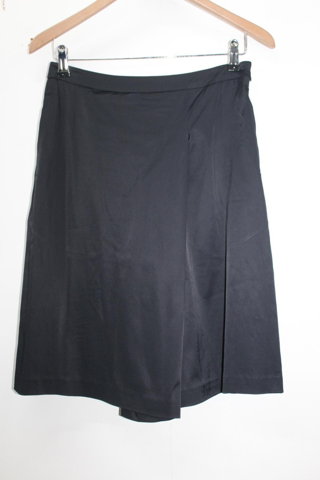 alta vita W26 pantaloncini Saba blu Eu36 pantaloncini Ladies Uk8 scuro gonna qwT7CIUC
