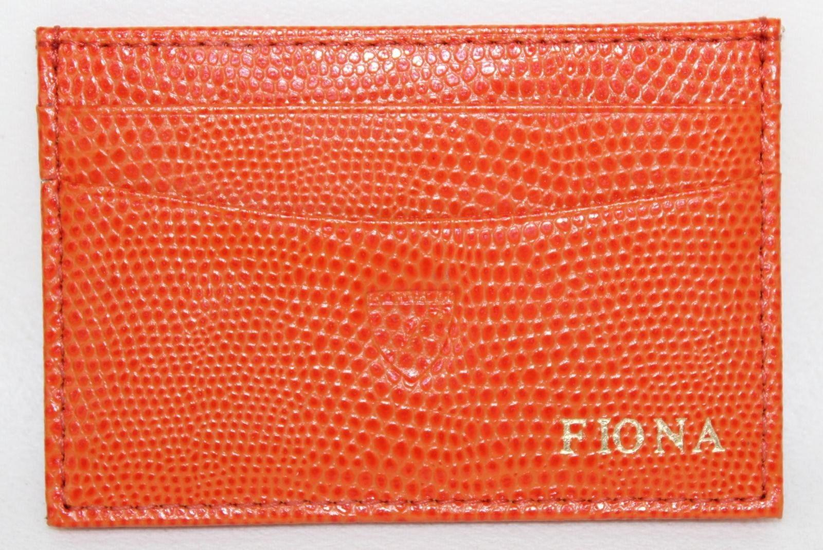 ASPINAL-OF-LONDON-Calf-Bright-Orange-Saffiano-Embossed-Slim-Credit-Card-Holder