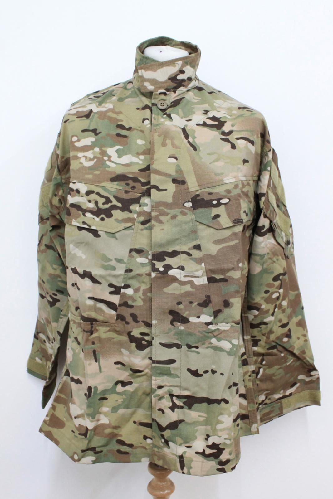 BNWT CYRE PRECISION Men's G3 Field Multicam Long Sleeve Military Shirt Size MD R