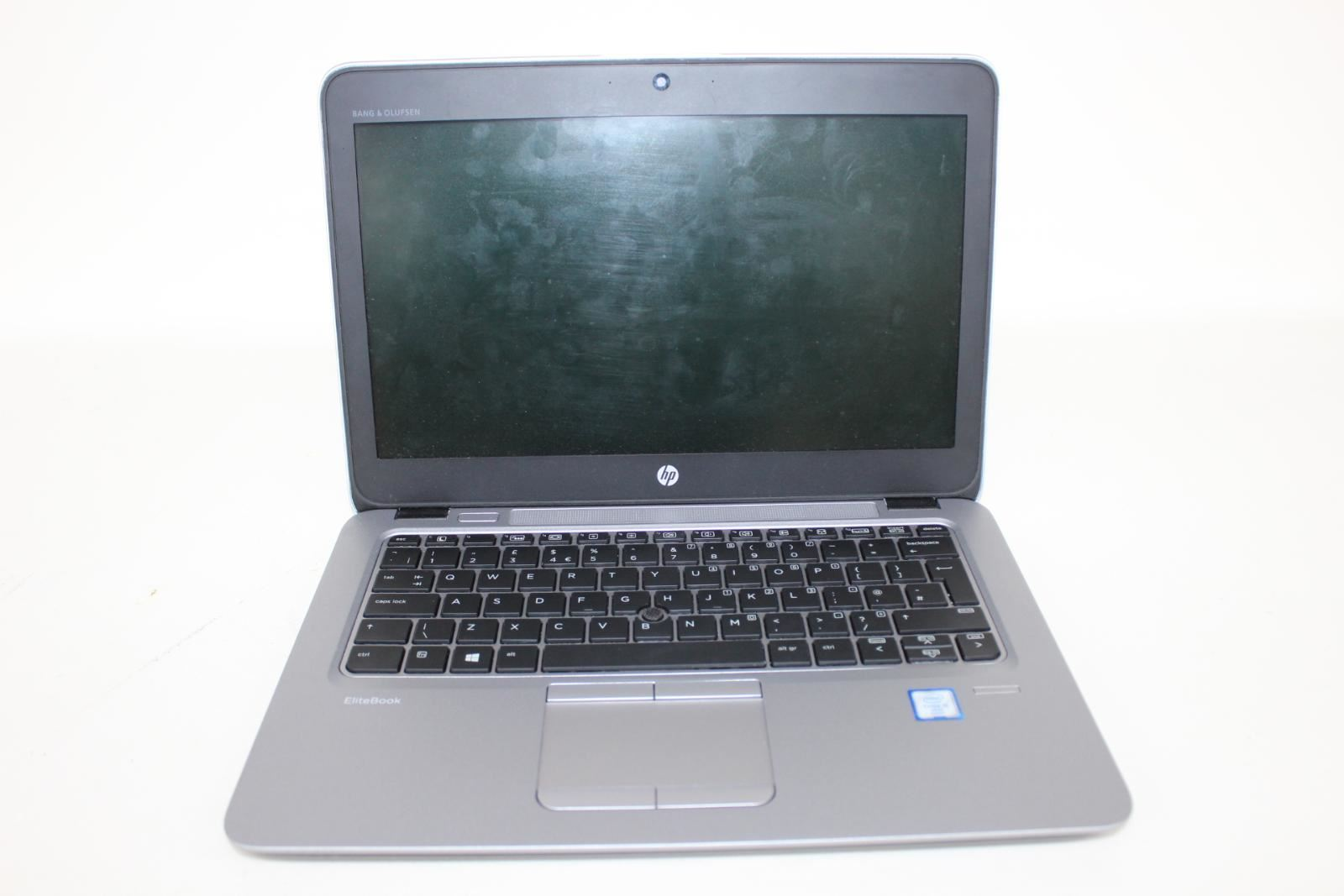 HP-Elite-Book-820-G3-IntelCore-i5-vPro-No-HDD-Ram-Ultrabook-Laptop-Computer