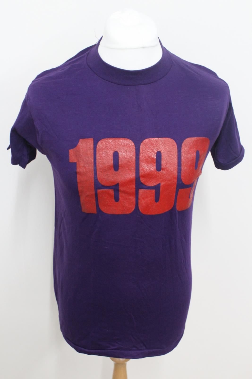 SNEAKERS-Prince-Vintage-1982-Crew-Purple-1999-Tour-T-Shirt-Vanity-6-Large-42-44