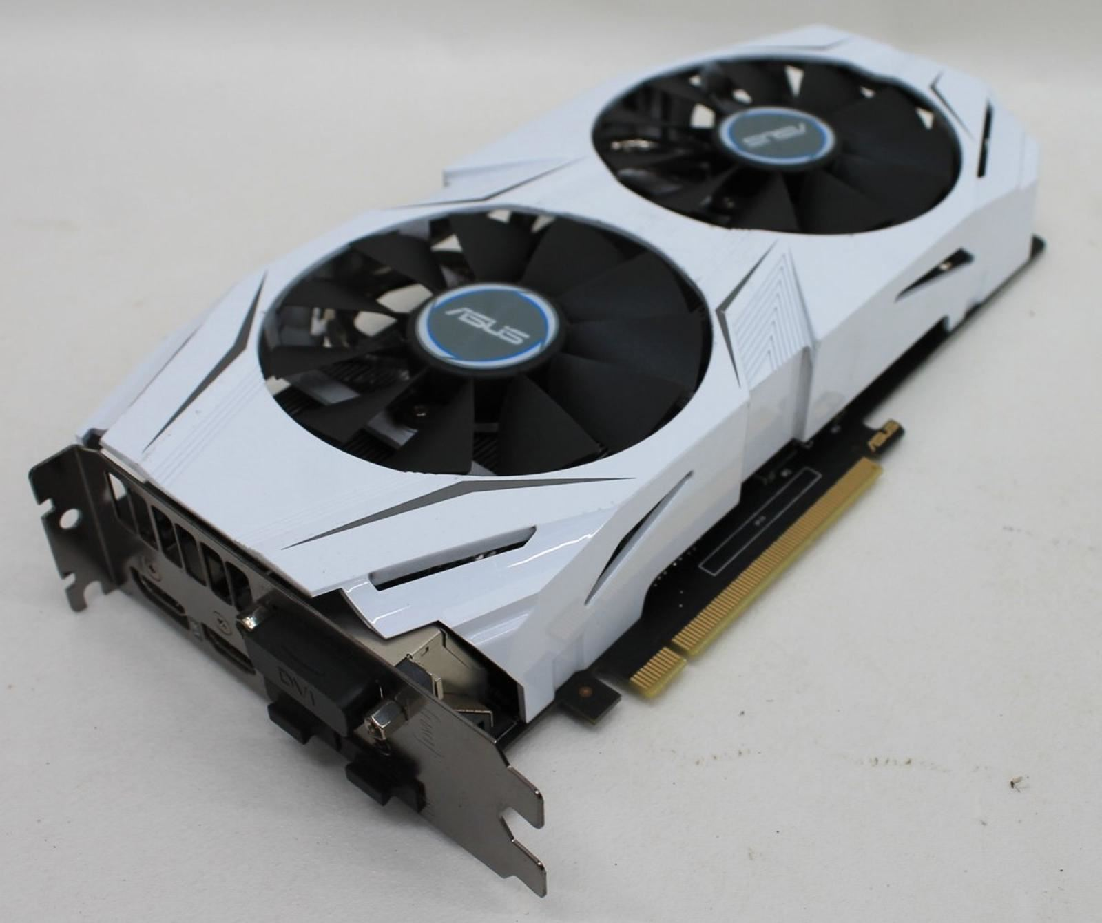 ASUS GeForce GTX 1060 Dual 3G: Mid-Range On The …