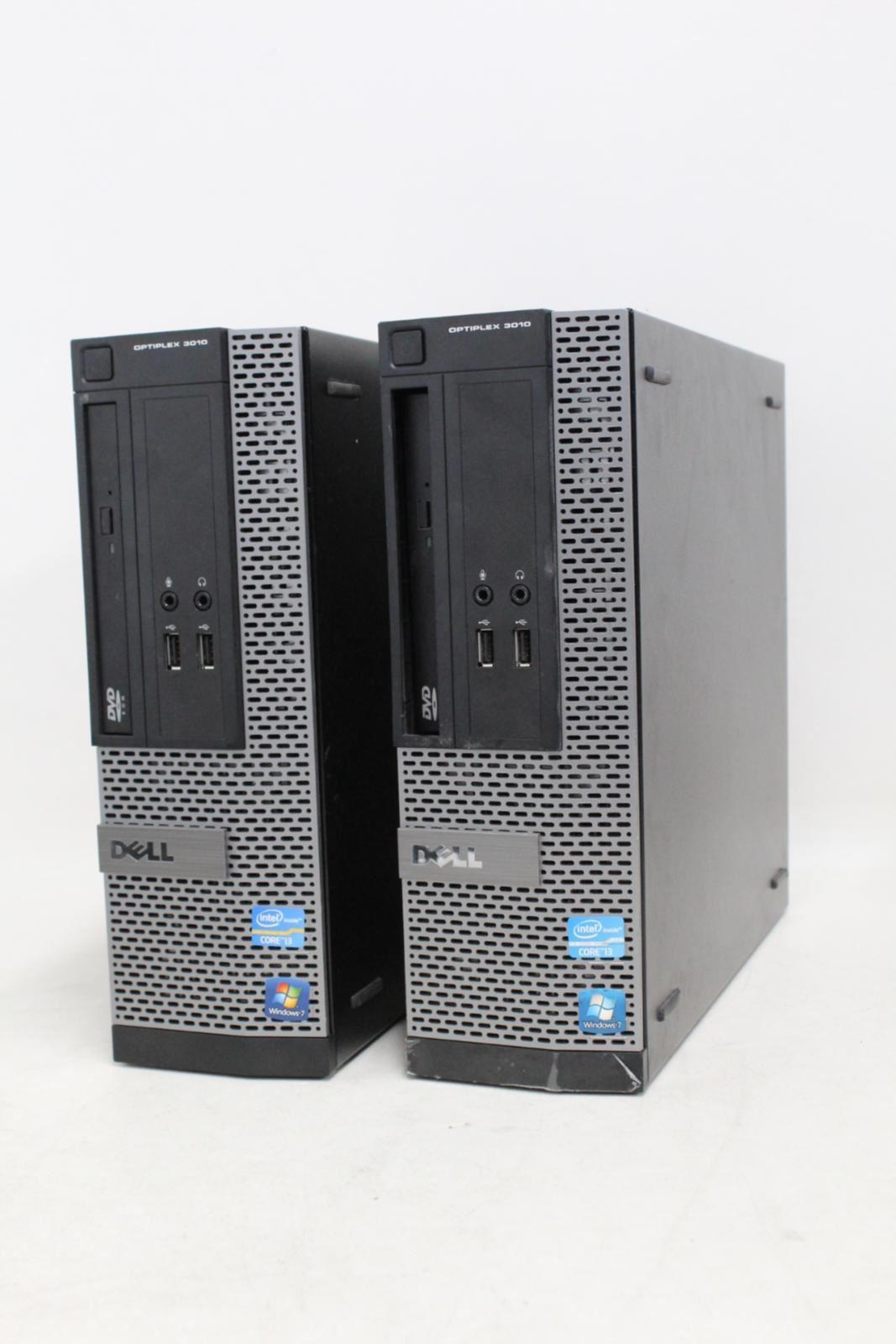 Dell-OptiPlex-3010-Intel-Core-i3-3220-3-3GHz-4GB-RAM-SFF-PC-de-escritorio-sin-disco-duro-2x