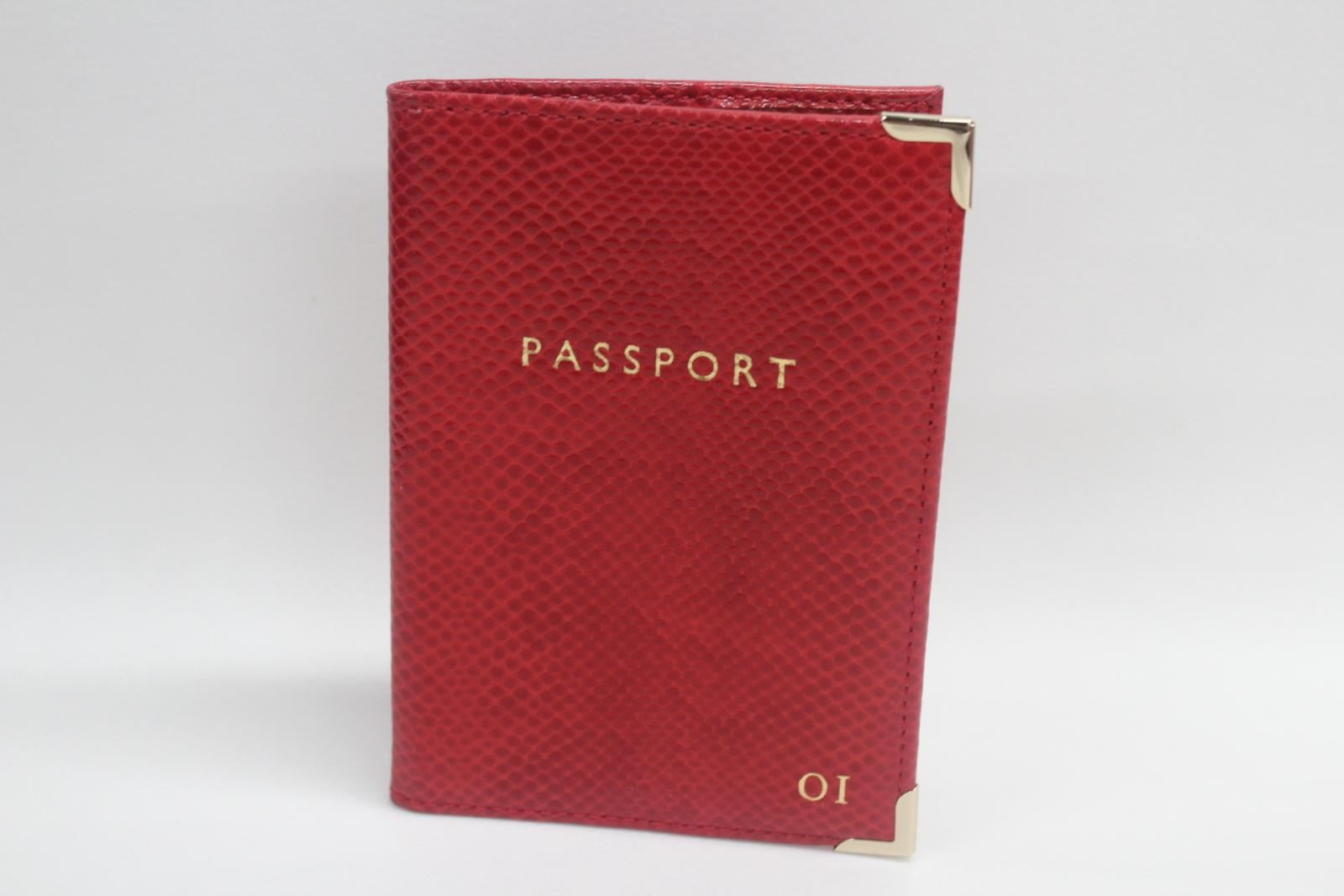 ASPINAL-OF-LONDON-Lizard-Print-Leather-Cream-Suede-Passport-Cover-Initials-OI