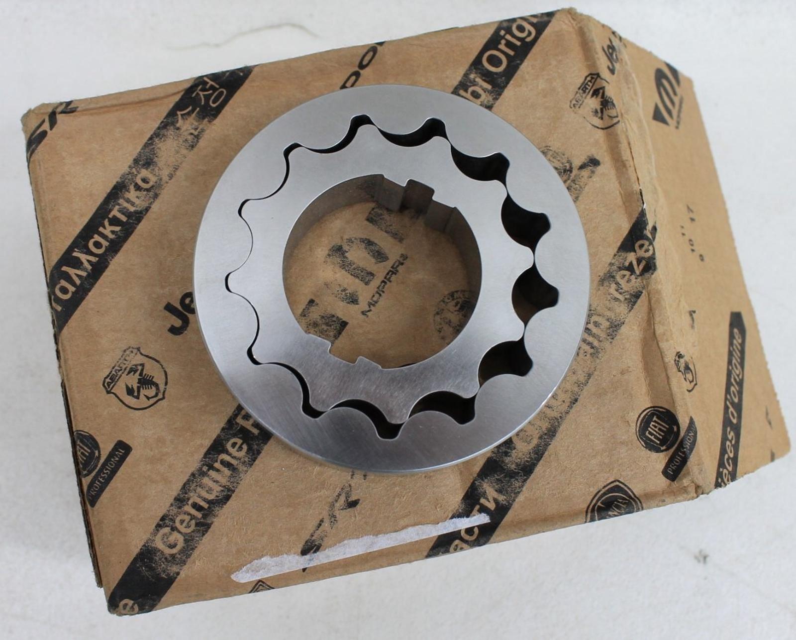 MOPAR 5245525AC ENGINE Oil Pump Rotor For 03-06 Dodge Viper 8 3L V10 NEW