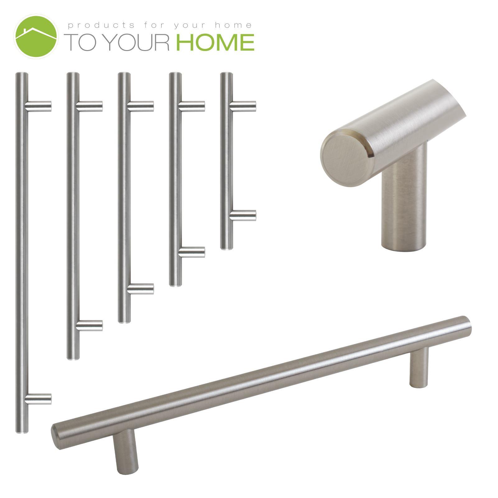 Door Handles For Kitchen Units Installing New Kitchen Handles And Knobs On Doors Ebay