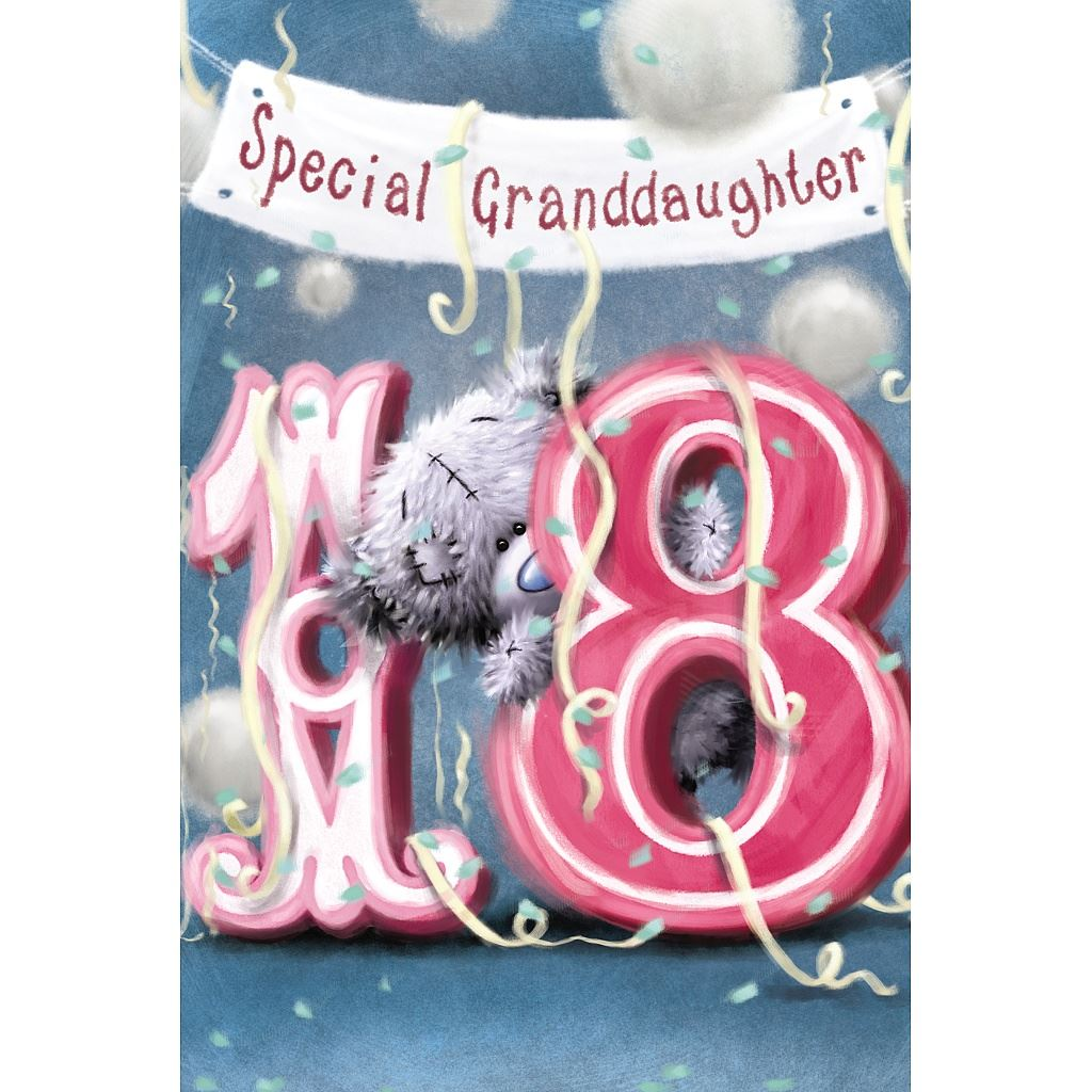 Me to you birthday cards 18th 21st milestone birthday greetings me to you birthday cards 18th amp 21st kristyandbryce Image collections