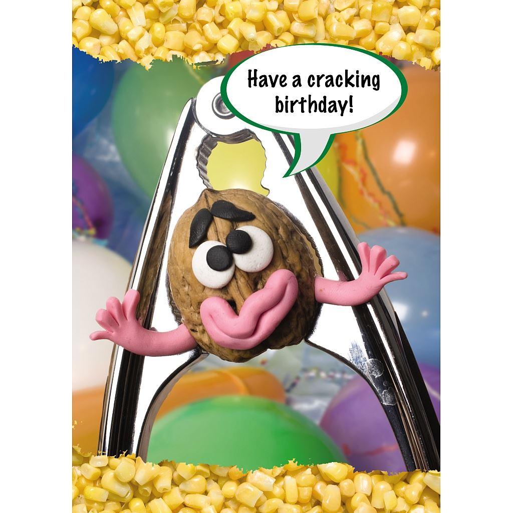 Violent Veg Greetings Cards Selection Humerous Greeting Card – Violent Veg Birthday Cards