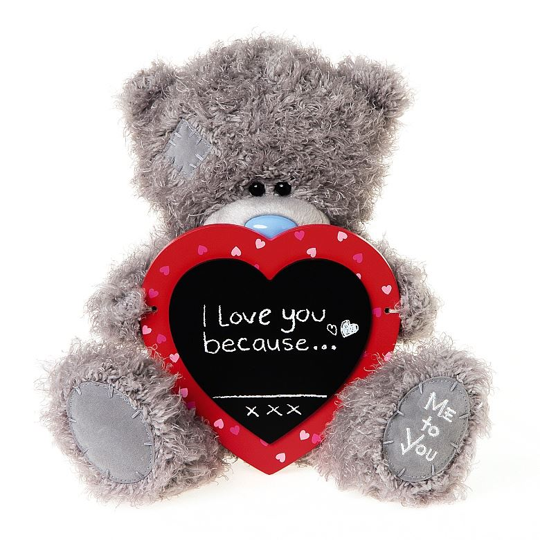Me To You Romantic Bears Gift Ideas Valentines Day Variety Tatty