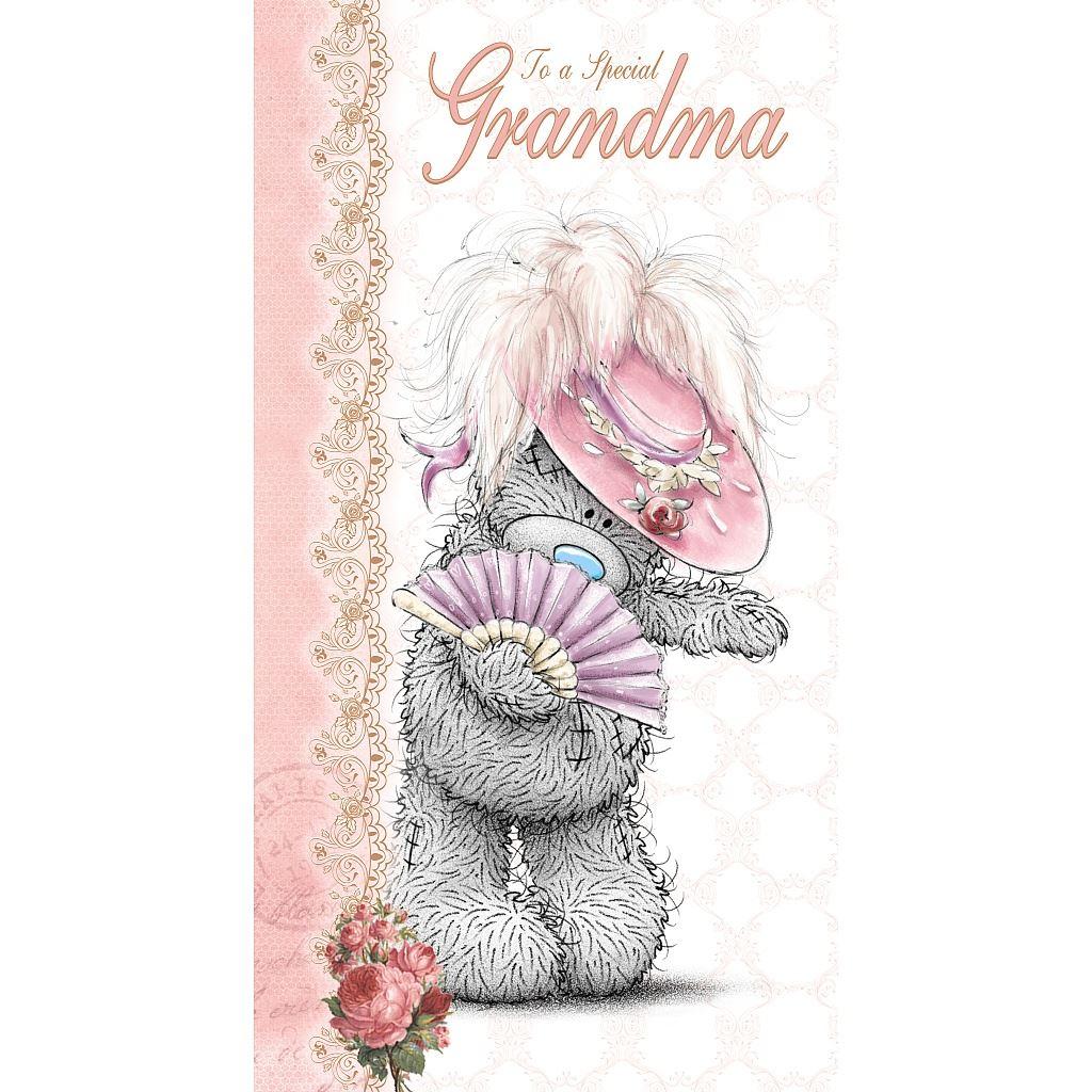 Me to you grandparent birthday cards granddad nan grandma bday me to you grandparent birthday cards granddad nan kristyandbryce Choice Image