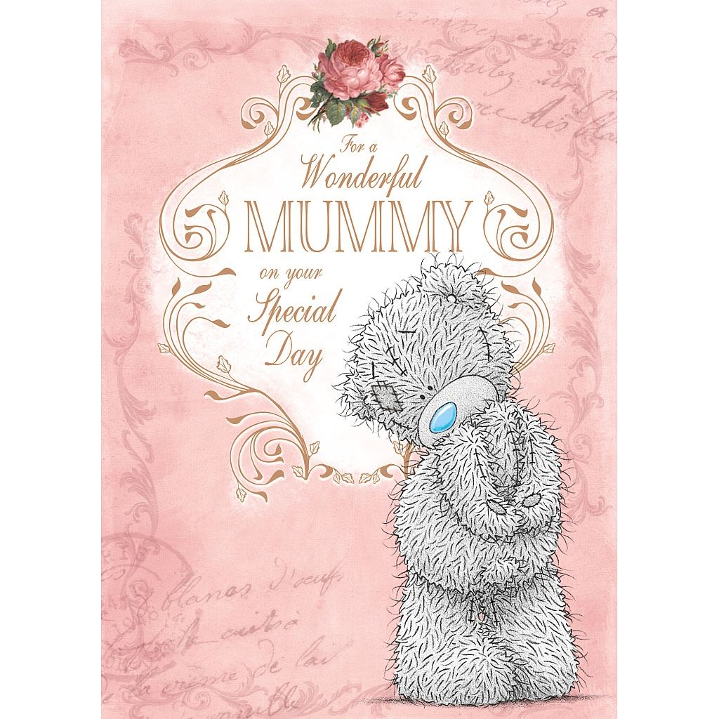 Me to You Mum Dad Birthday Cards Parents Card Selection Tatty – Me to You Birthday Card