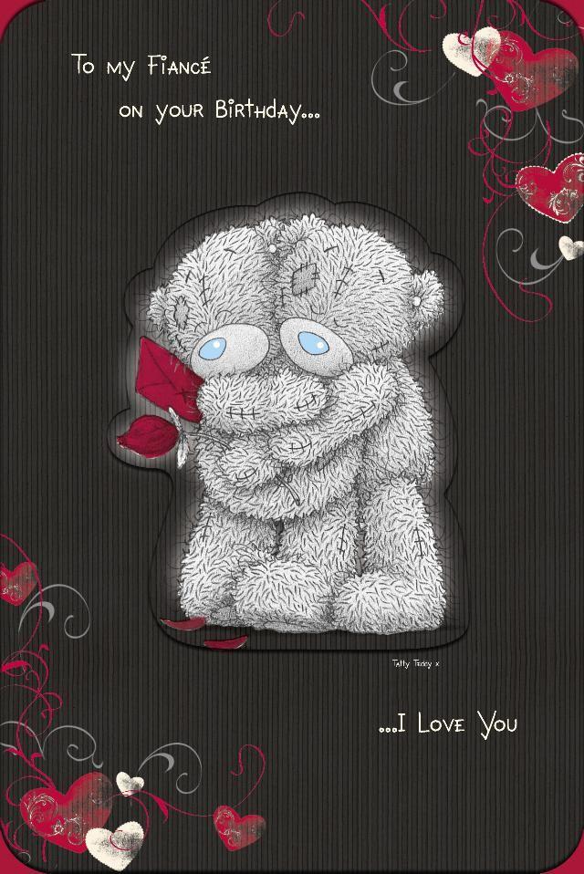Поздравления с открыток с мишками тедди, днем
