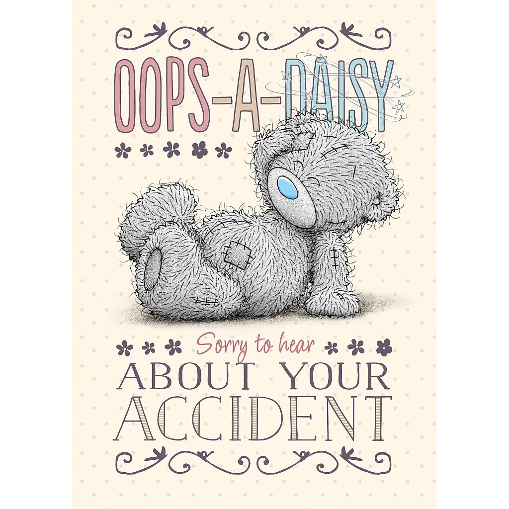 Me To You Get Well Soon Cards Best Wishes Card Selection Tatty Teddy