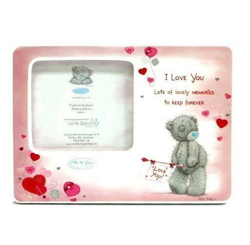 Me to You Photo Frames & Album Selection Picture Holders & Clips ...