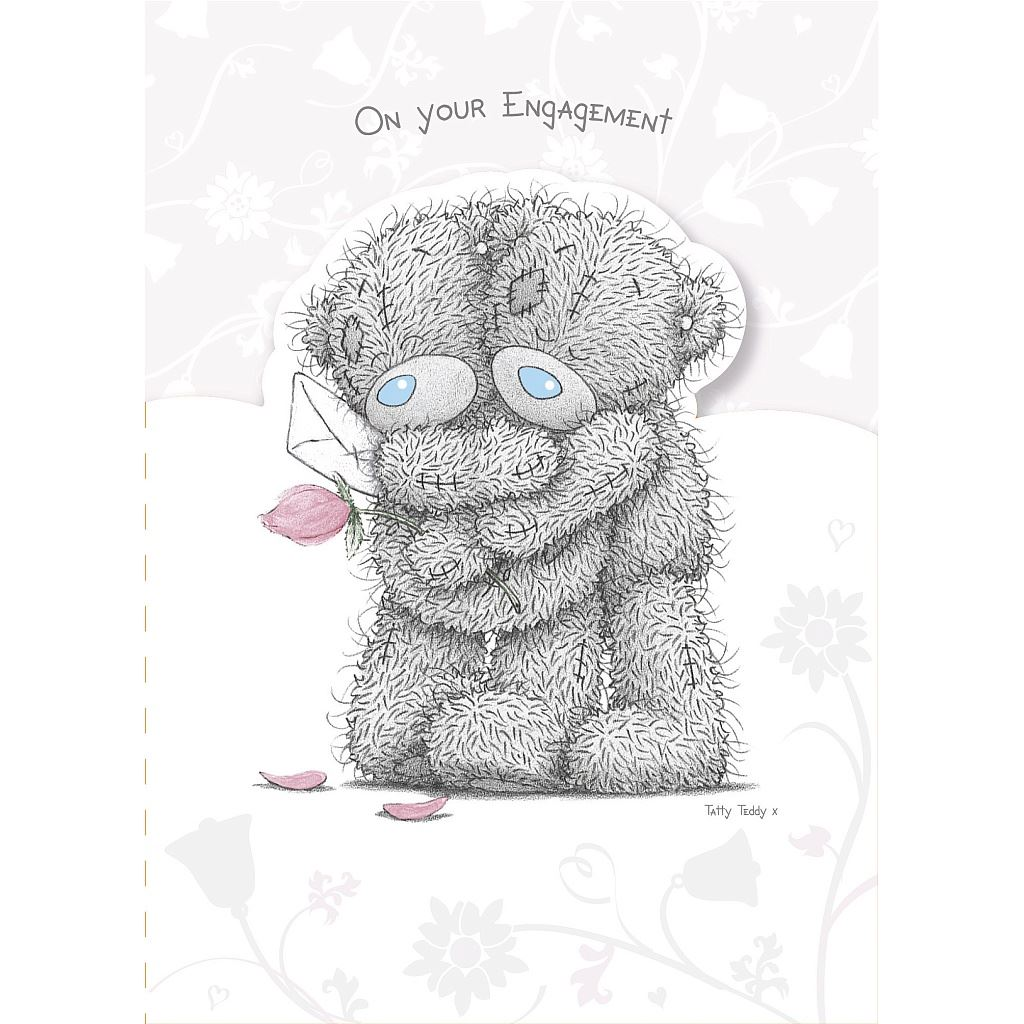 Me to you engagement card on your engagement greetings for Me to u pictures