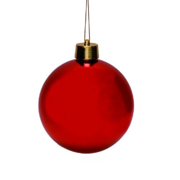 Outdoor Large Christmas Bauble x 2. 3 Colours. 15cm in diameter | eBay