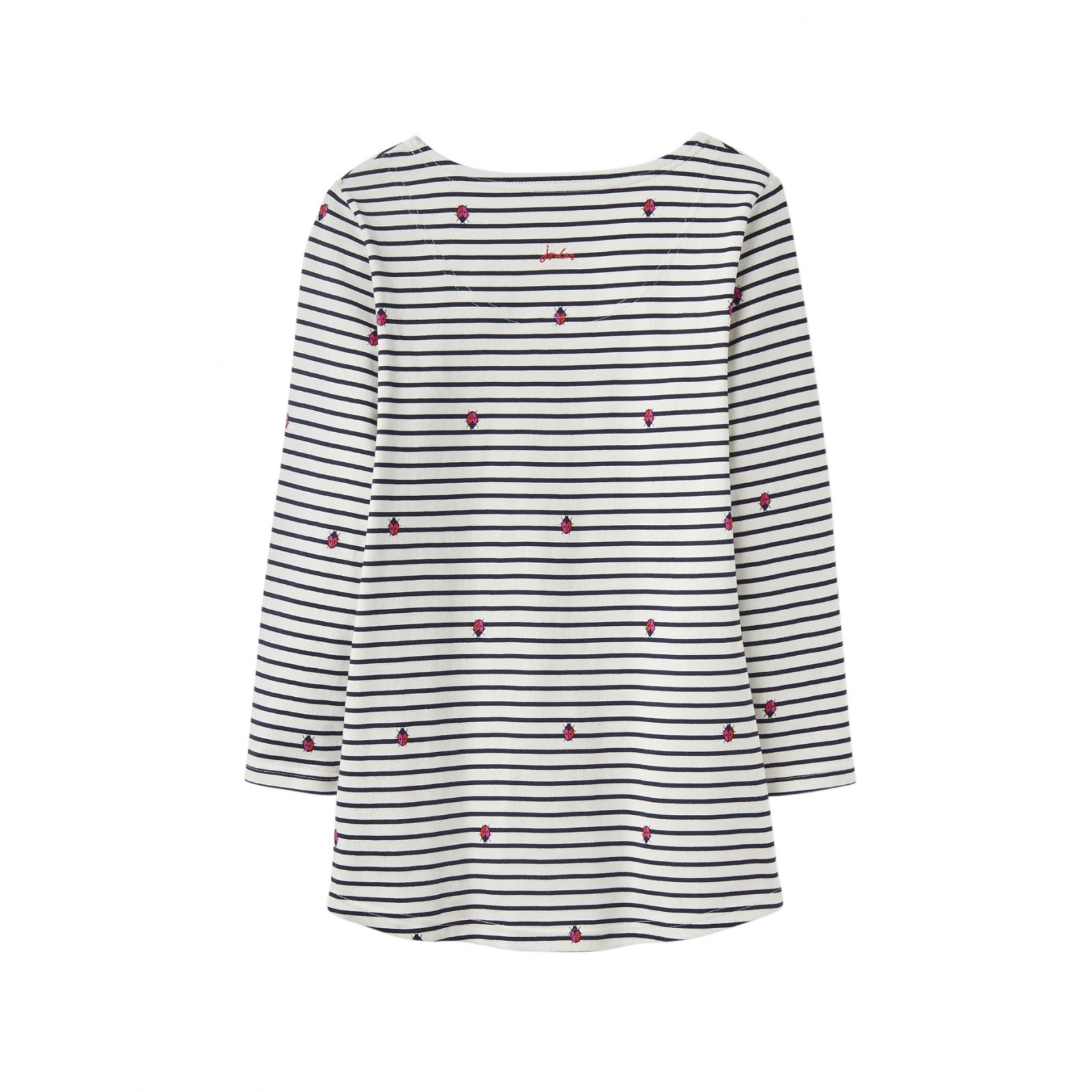 Joules-Harbour-Printed-3-4-Sleeve-Jersey-Top-SS19 thumbnail 51