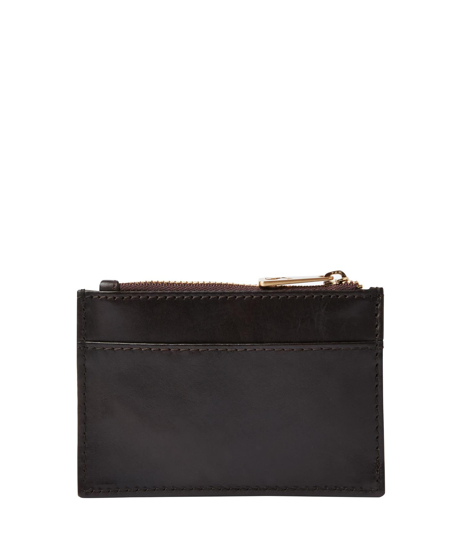 Joules-Wyton-Classic-Leather-Purse-AW19 thumbnail 3