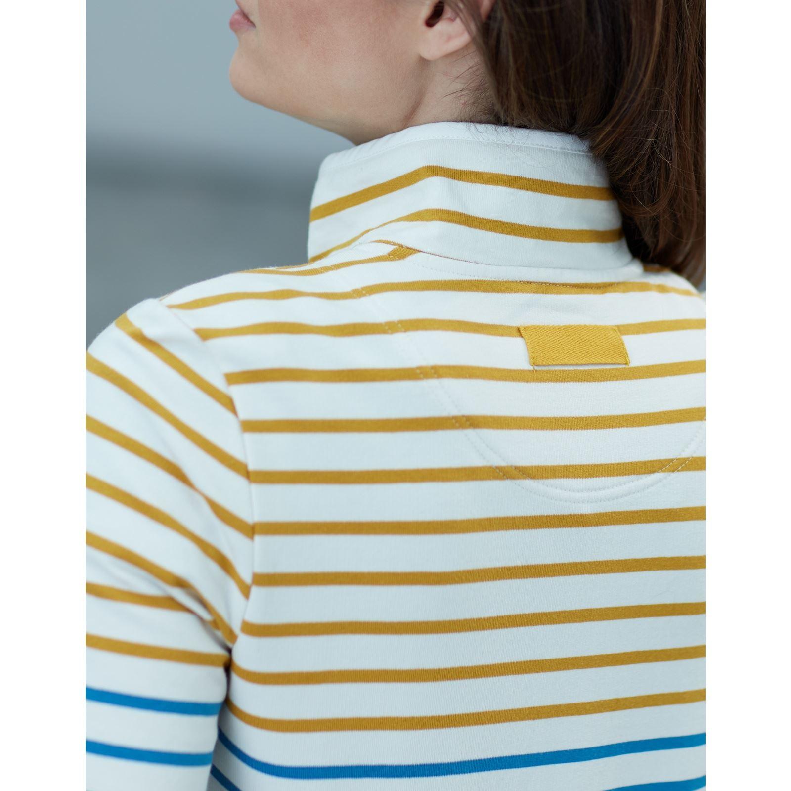 Joules-Saunton-Classic-Cotton-Sweatshirt-ALL-COLOURS thumbnail 5