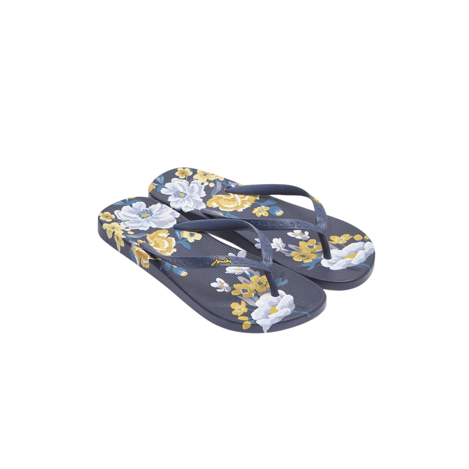 Joules-Flip-Flops-Sandals-Summer-Flip-Flop-NEW-2019-COLOURS thumbnail 22