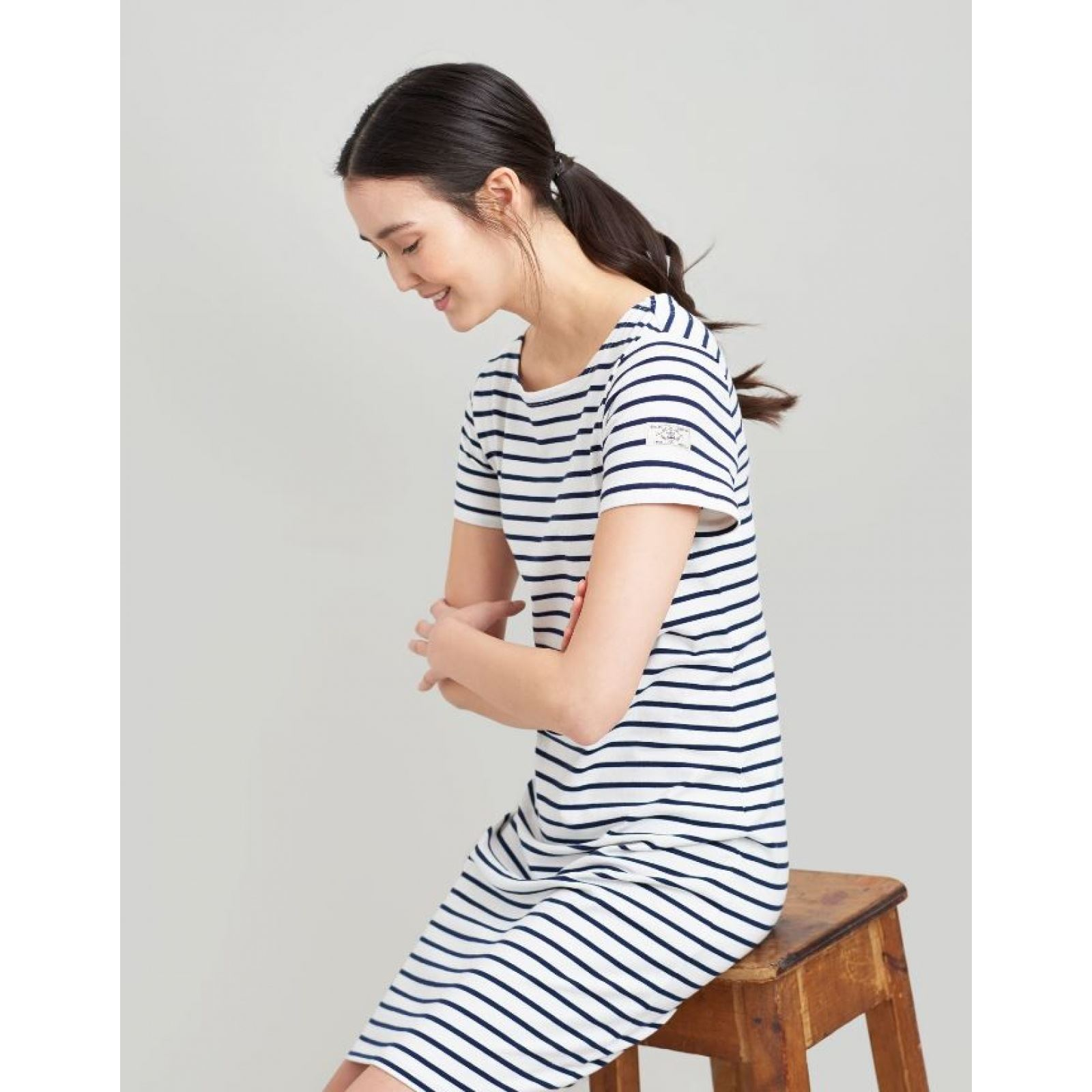 Joules-Riviera-Long-Short-Sleeve-Jersey-SS19 thumbnail 5