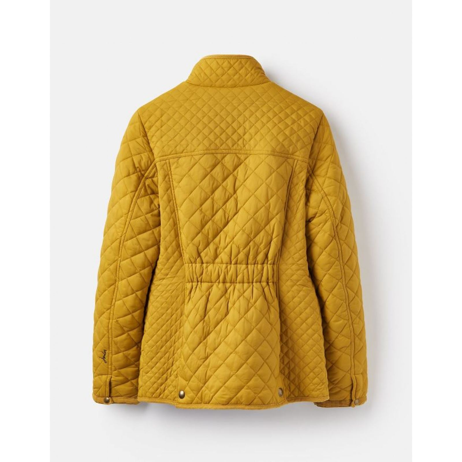Joules-Newdale-Quilted-Jacket-Coat-SS19 thumbnail 4