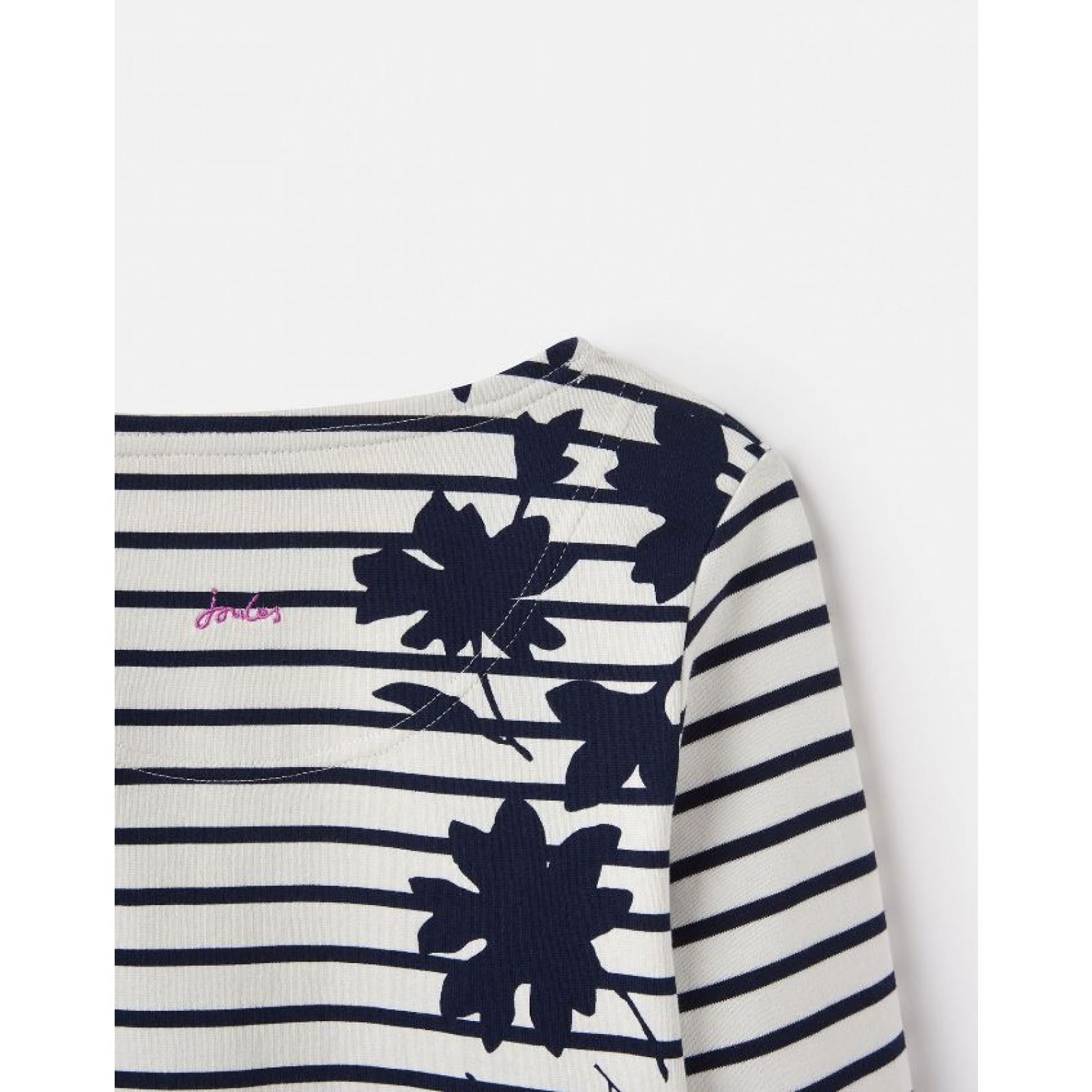 Joules-Harbour-Printed-3-4-Sleeve-Jersey-Top-SS19 thumbnail 25