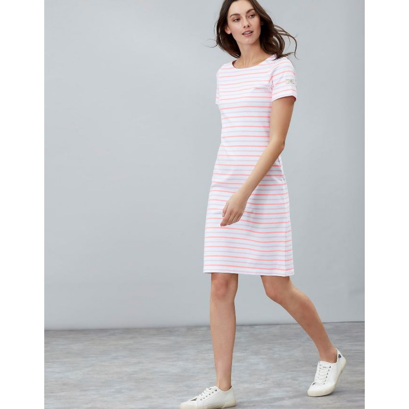 Joules-Riviera-Long-Short-Sleeve-Jersey-SS19 thumbnail 11