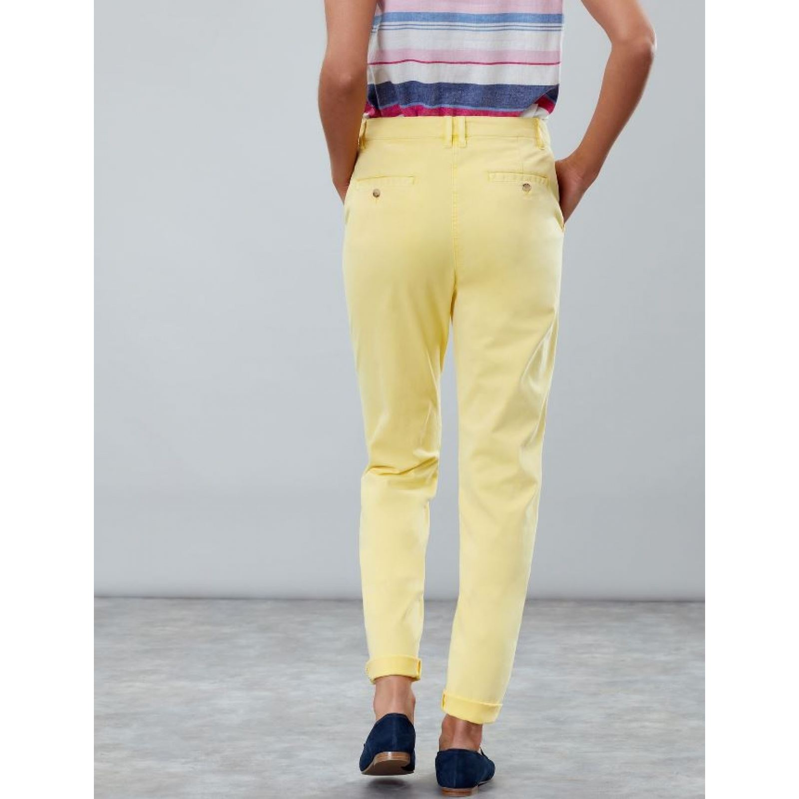 SS19 Laurel 10 Joules Hesford Chinos