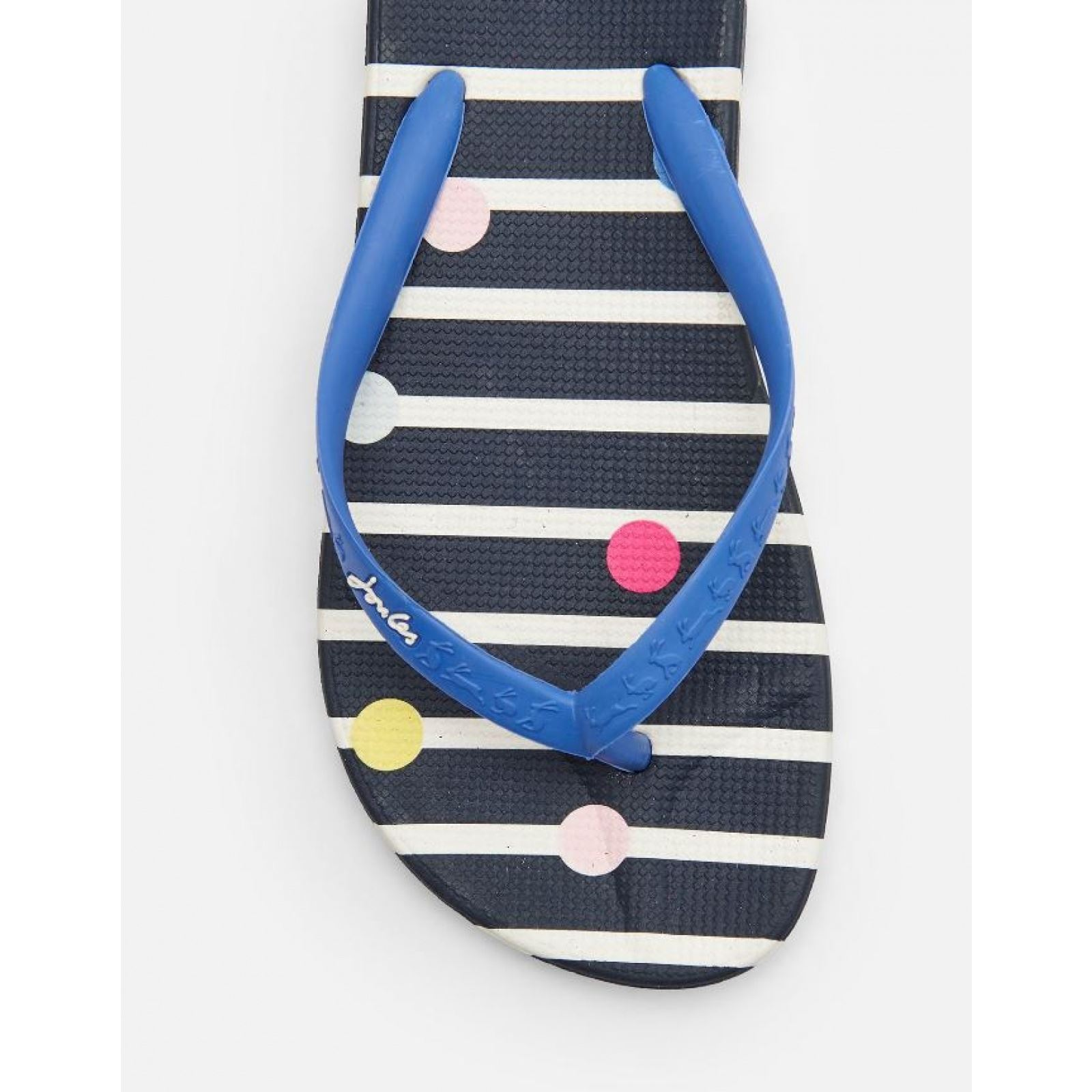 Joules-Flip-Flops-Sandals-Summer-Flip-Flop-NEW-2019-COLOURS thumbnail 33