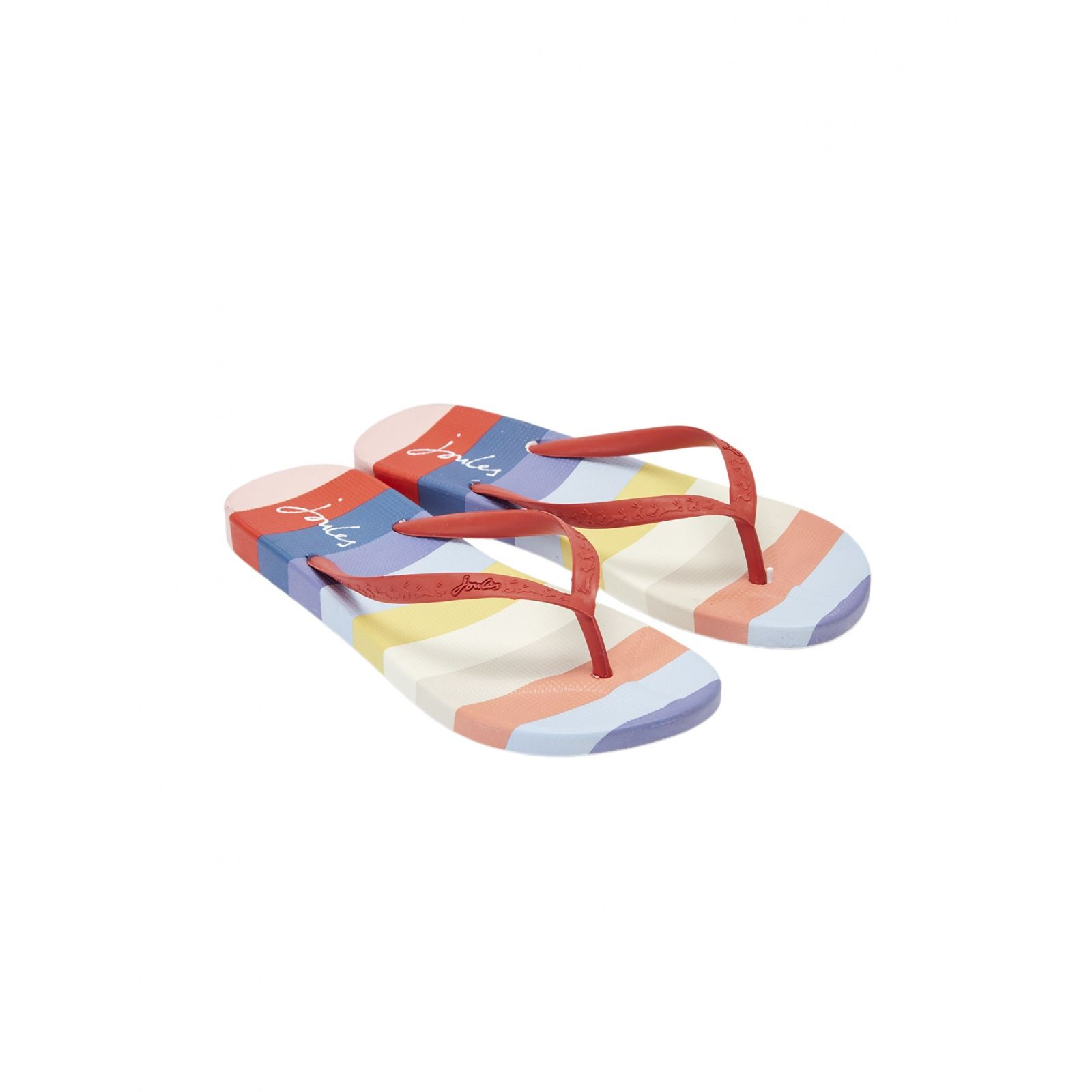 Joules-Flip-Flops-Sandals-Summer-Flip-Flop-NEW-2019-COLOURS thumbnail 10