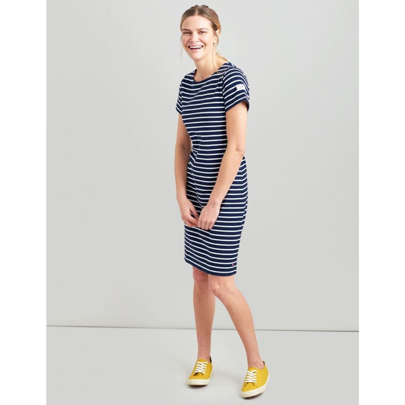 Joules-Riviera-Long-Short-Sleeve-Jersey-SS19 thumbnail 18