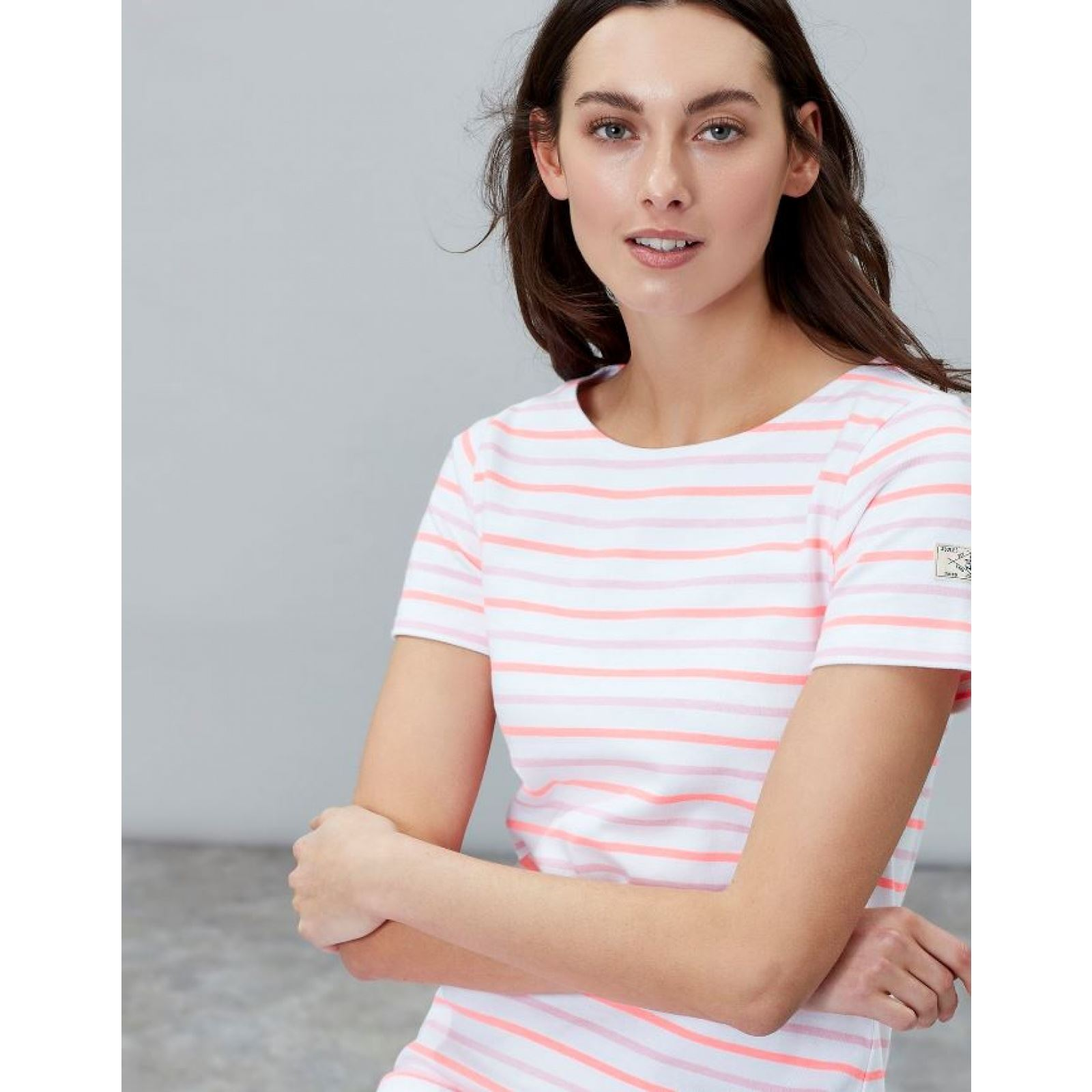 Joules-Riviera-Long-Short-Sleeve-Jersey-SS19 thumbnail 12